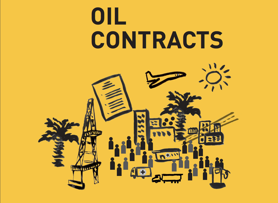 Oil Contracts - How to read and understand them